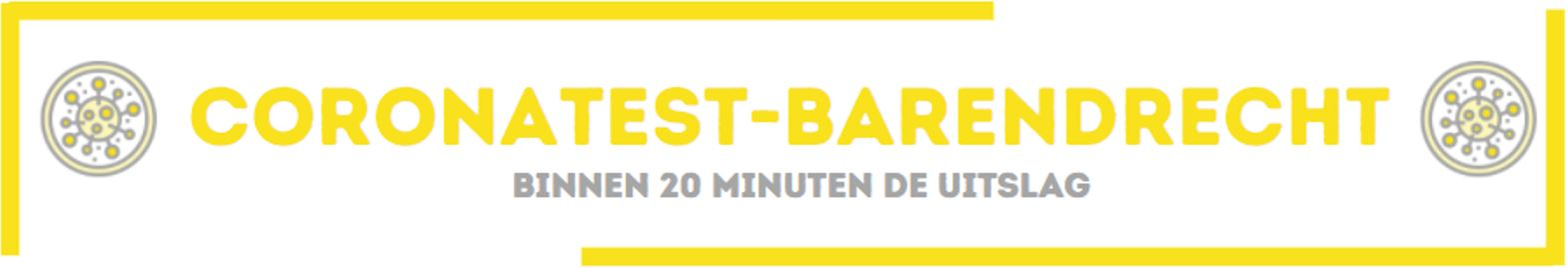 Coronatest Barendrecht